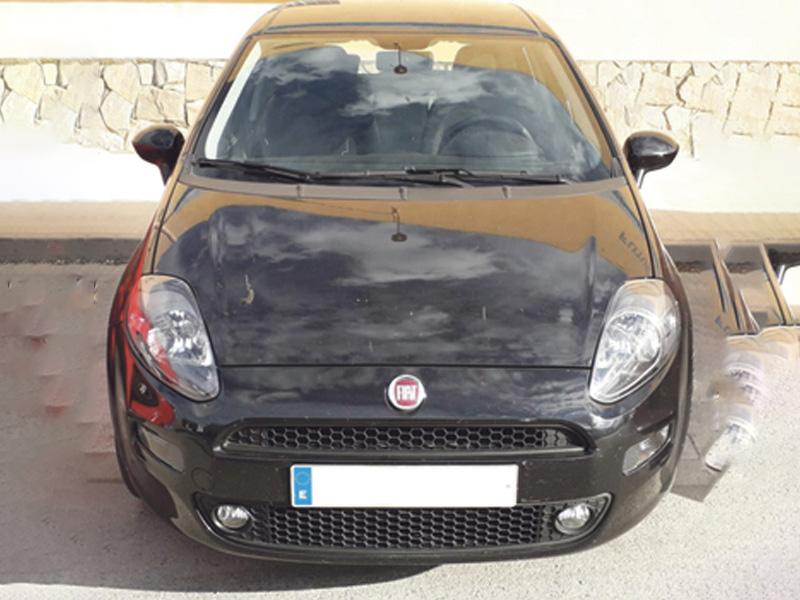 Fiat Punto Easy 1.3 Multijet