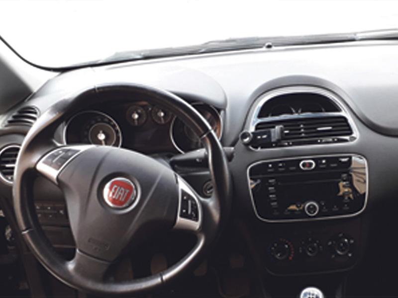 Fiat Punto Easy 1 3 Multijet  U2013 Autom U00f3viles Pinel